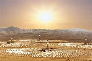 """Is Alternative Energy the """"Game Changer"""" for India – A look back!"""