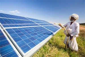 Complete Solar Park Experience Statures at Vizag