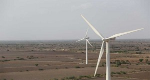 Bids for 8 GW Wind Power Finalised: RK Singh