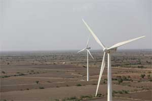 Gamesa and Tata Power Inks Wind Venture Pact  of 100MW in A.P