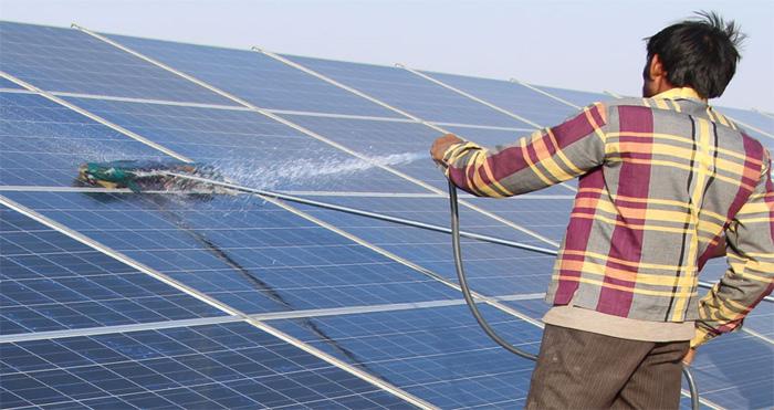 Lease Program Solar