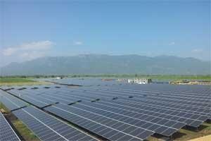 Massive Solar Venture of 2000MW to Ground on Telangana