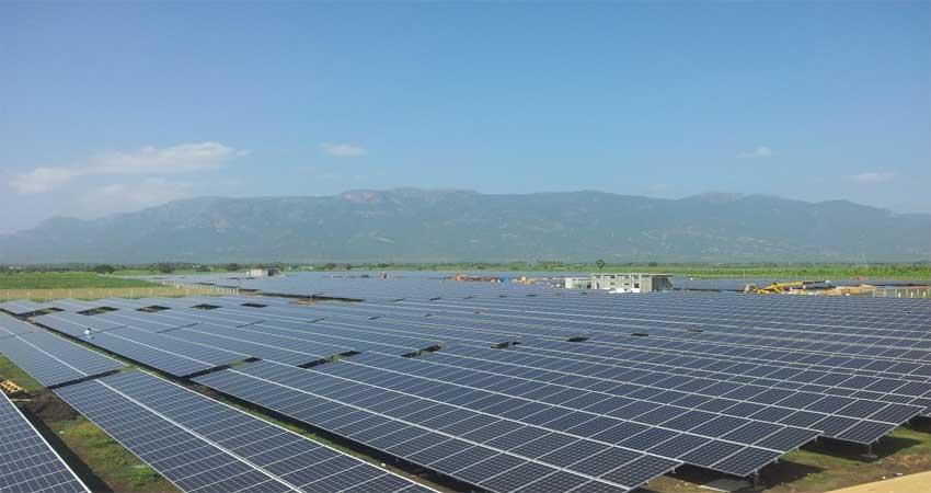 Telangana 1000 MW Solar