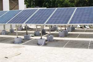Ministry Twofold the Subsidy on Solar Power Plants