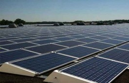 Solar Energy – The 'Catalyst' in Commercial Sectors