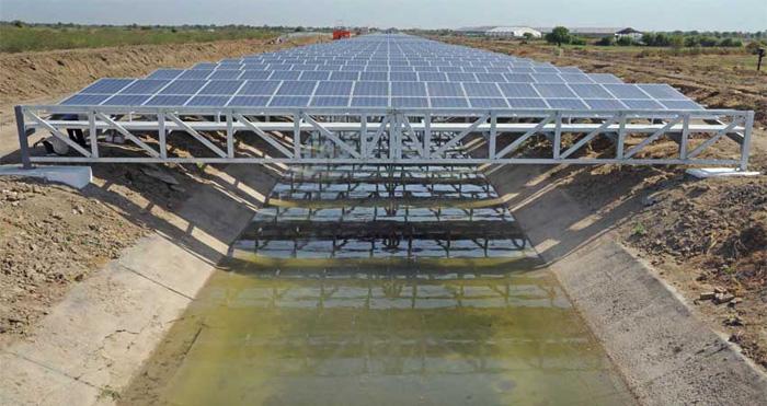 Solar Energy Earmarks MNRE