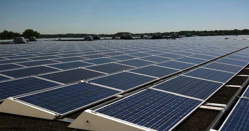 Solar Energy Sectors