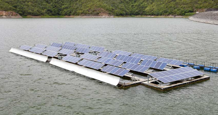 Solar-Power-Plant-to-Float-at-KSEB