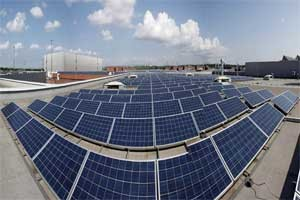 Sanskrit University Vows Million Dollar Solar Deal from Keltron