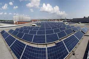 Sanskrit University Vows Million Dollar Solar Deal from Keltron
