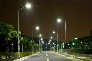 Street Lights in South Delhi to be Supplanted with LEDs