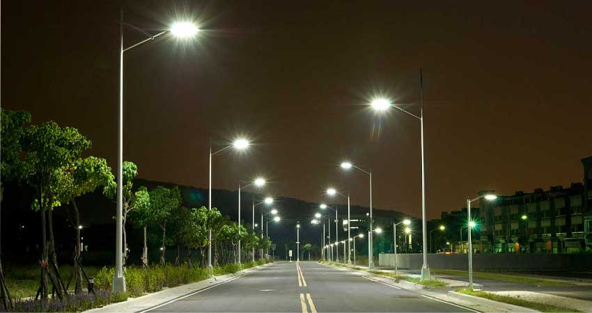 Street-Lights-in-South-Delhi-to-be-Supplanted-with-LEDs