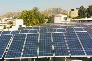 UP Govt. and Central Couches to Empower Green Energy – Herald Projects in Kaiserbagh