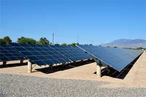 The Desert State Utilizing Only 0.51% of its Solar Energy Potential- CAG Report
