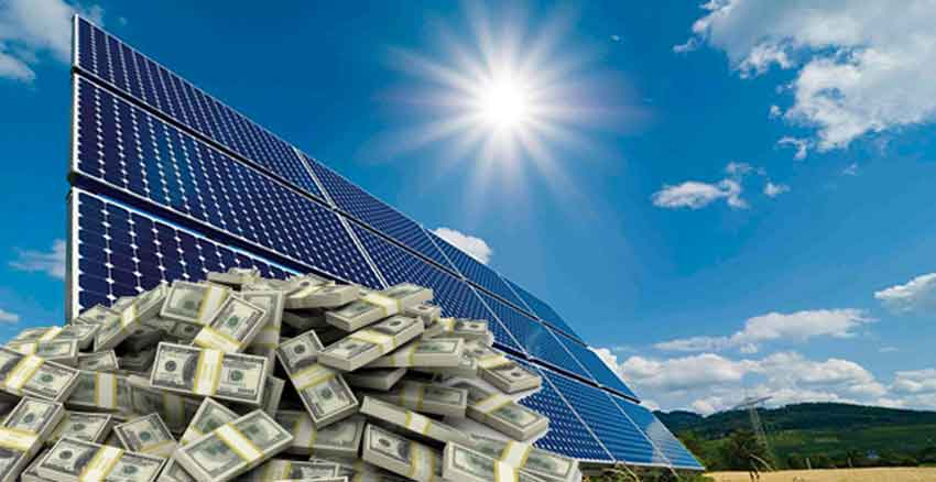 $1.5 Billion International Aid for India's Rooftop Solar Projects thumbnail
