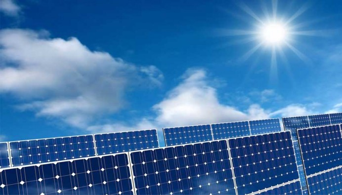 100MW Solar Cell Line to Expand Hyderabad Facility – RenewSys India