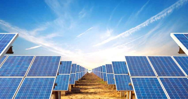 Global Solar Sector Attracts US$160 billion Investment in 2015 – BNEF Report