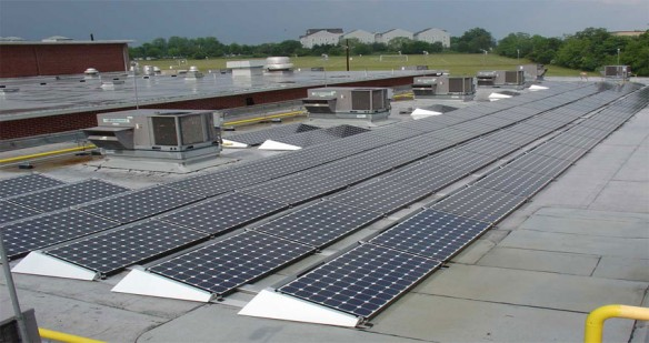 Duke Energy Comes Up with 17MW of PV in US Military Base