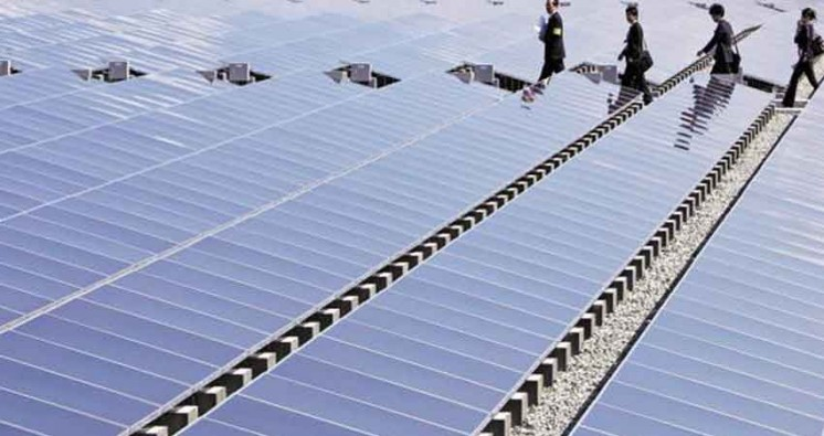 Gujarat All Set to Host Massive 750 MW Solar Park