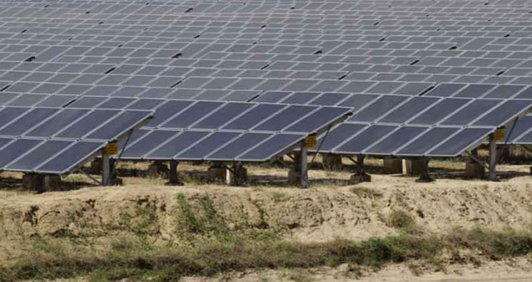 Potential of India's Renewable Energy Resources