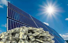 $1.5 Billion International Aid for India's Rooftop Solar Projects