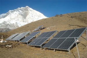 Nepal Govt. Drives Young Minds to Foster Alternative Energy Technologies