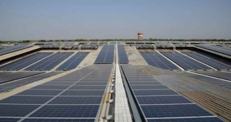 Initial Move for the Bigger Goal, Solar India – IFFCO