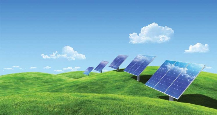 Solar Energy On-Demand Use can be a Marvel Possibility