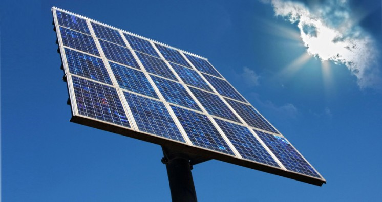 Headway to Solar Energy Storage
