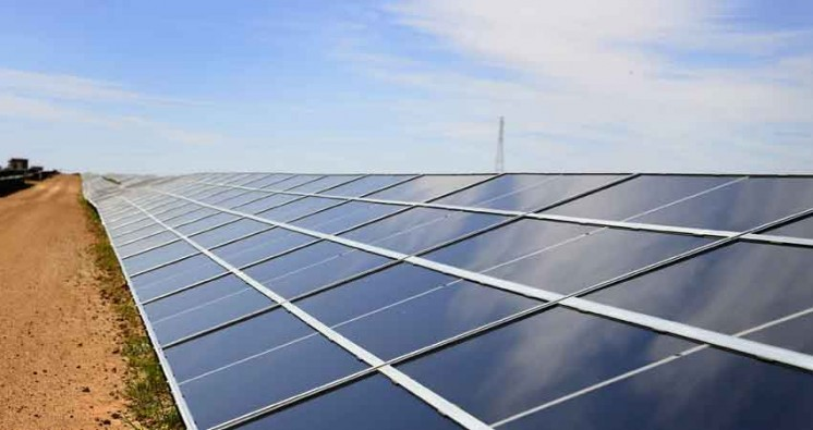 ENGIE Fixes Big Deal of Solar amid France Prez Visit