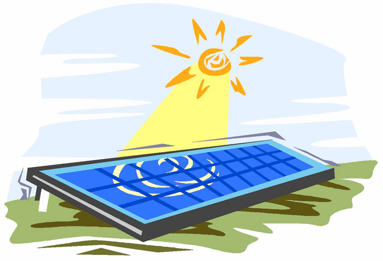Solar cash Energy