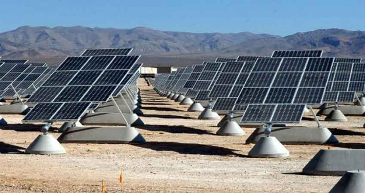 Overall 2015 Was a Good Year for Solar Sector attracted Rs. 1.77 Lakh Cr Funds