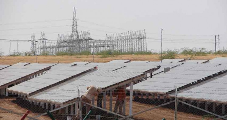 South Eastern Railways to Bet on Solar