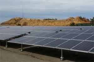 Staten Solar Introduces Levee Mount Solar System