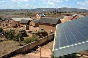 Su-Kam Aims to Empower With Solar Village Lives