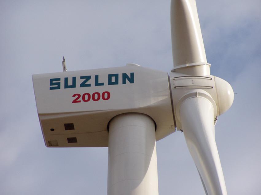 Suzlon Group