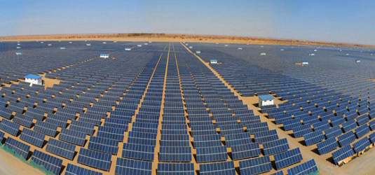 United Photovoltaic