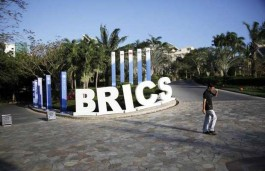 BRICS Bank Open its First Loan Likely for Indian Solar Sector