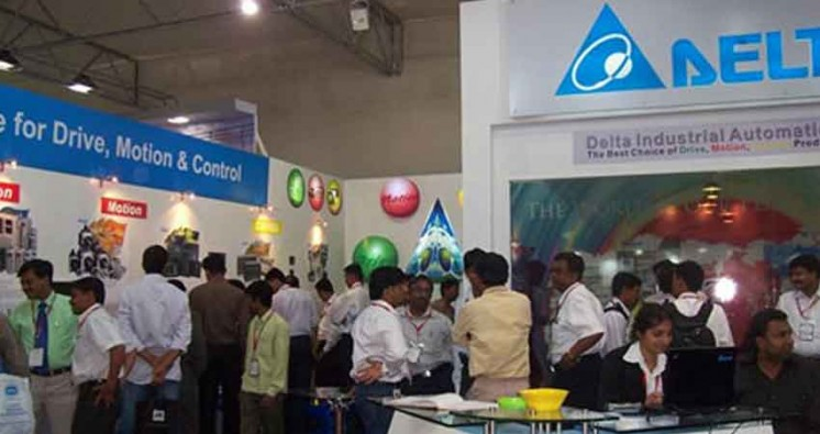 Delta to Exhibit Smart Storage Solutions at Elecrama 2016