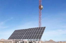 Eltek successfully integrates 10,000 Hybrid-Solar Telecom Sites
