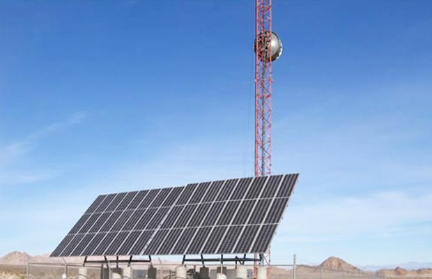 Eltek solar