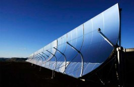 Hybrid Fuel-Solar Innovation can Level the Mining Power Outrage