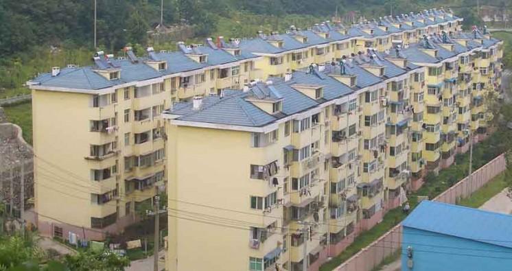 China Overruns Germany in Solar Market