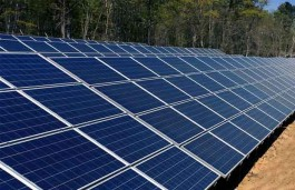 Haryana Bags 500 MW Solar Power Park Project