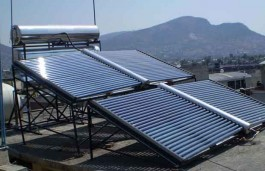 Unveiling the Solar Water Heating System Technology