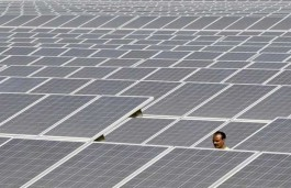 India on track for 20GW Goal from Indian Large-Scale Solar Pipeline – MNRE