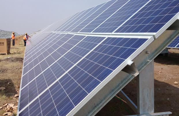 Maharashtra Solar Targets