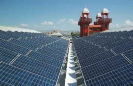 Solar to operate the complete Vizag Port from March