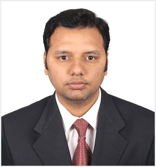 Mr Krishnan Rajagopalan