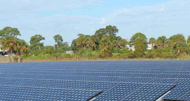 Pilot Basis Solar Plant in Kayamkulam by NTPC